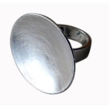 Ring , parabol  Durchmesser  ca. 25mm