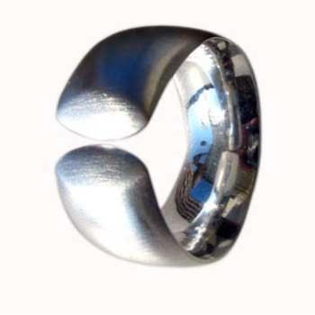 Ring, ca. 12mm breit