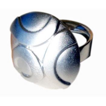 Ring, größenverstellbar  Durchmesse ca. 25 mm  siehe auch E 585