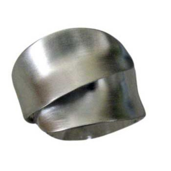 Ring ,Silber, feinmatt