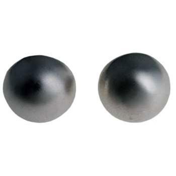 Ohrstecker, Durchmesser ca. 12 mm